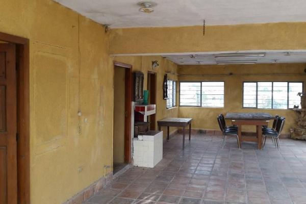 Foto de casa en venta en  , rincón de la sierra, guadalupe, nuevo león, 3112415 No. 18
