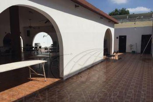 Foto de casa en venta en  , rincón de la sierra, guadalupe, nuevo león, 7917863 No. 01