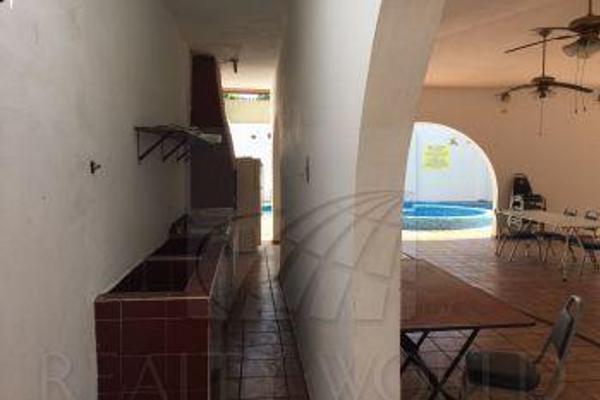 Foto de casa en venta en  , rincón de la sierra, guadalupe, nuevo león, 7917863 No. 02