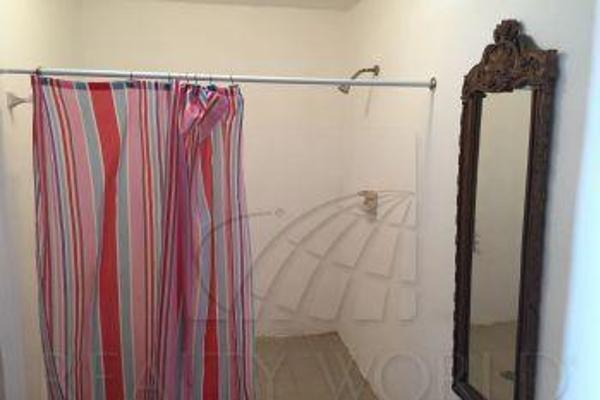 Foto de casa en venta en  , rincón de la sierra, guadalupe, nuevo león, 7917863 No. 03