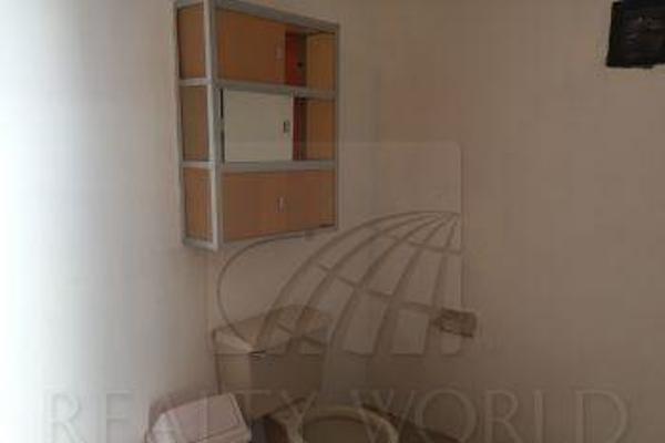 Foto de casa en venta en  , rincón de la sierra, guadalupe, nuevo león, 7917863 No. 04
