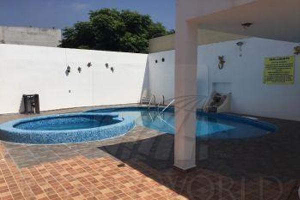 Foto de casa en venta en  , rincón de la sierra, guadalupe, nuevo león, 7917863 No. 05