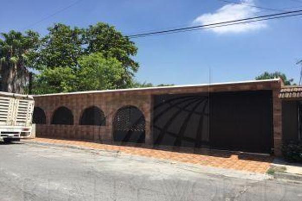 Foto de casa en venta en  , rincón de la sierra, guadalupe, nuevo león, 7917863 No. 06