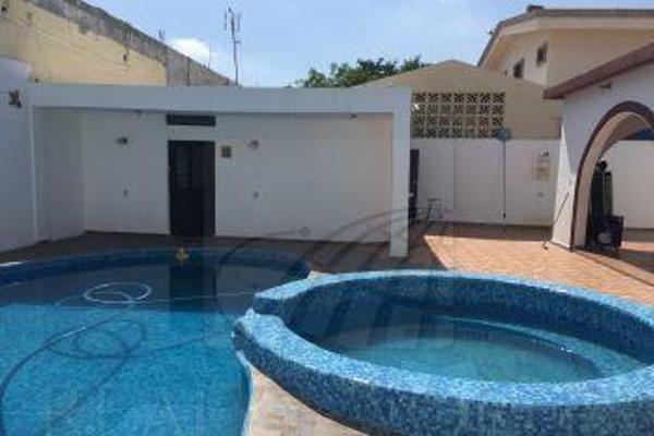 Foto de casa en venta en  , rincón de la sierra, guadalupe, nuevo león, 7917863 No. 08