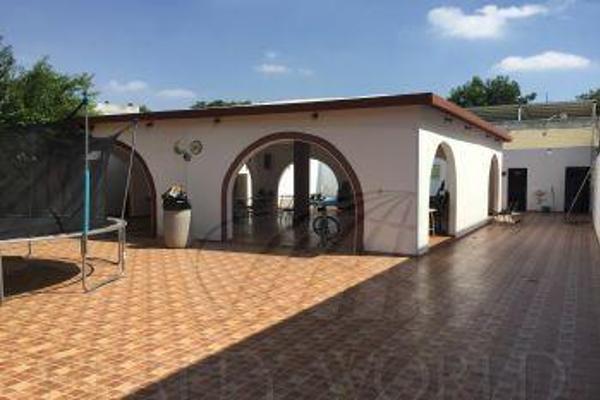Foto de casa en venta en  , rincón de la sierra, guadalupe, nuevo león, 7917863 No. 09