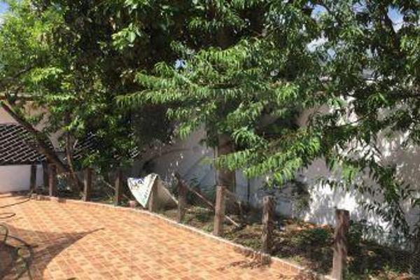 Foto de casa en venta en  , rincón de la sierra, guadalupe, nuevo león, 7917863 No. 10