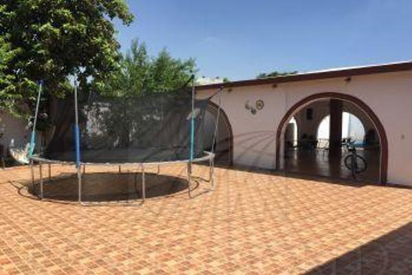 Foto de casa en venta en  , rincón de la sierra, guadalupe, nuevo león, 7917863 No. 11