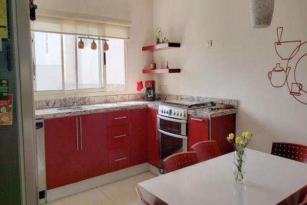 Foto de casa en venta en  , rincón de las colinas, monterrey, nuevo león, 7959376 No. 06