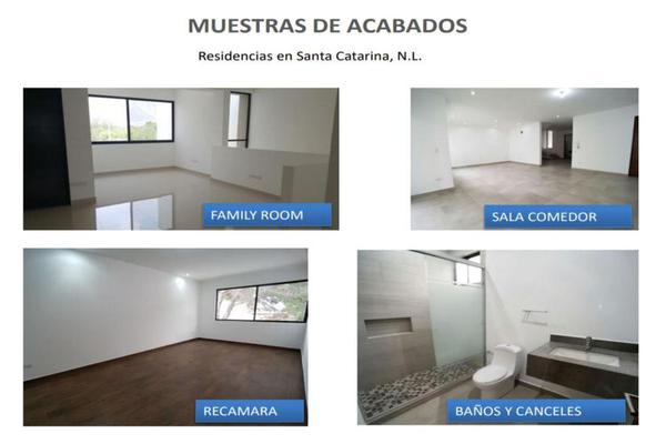 Foto de casa en venta en  , rincón de las huertas, santa catarina, nuevo león, 7958651 No. 02