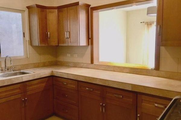 Foto de casa en venta en  , rincón de las huertas, santa catarina, nuevo león, 7959236 No. 03