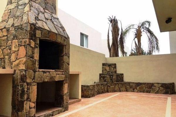 Foto de casa en venta en  , rincón de las huertas, santa catarina, nuevo león, 7959236 No. 04