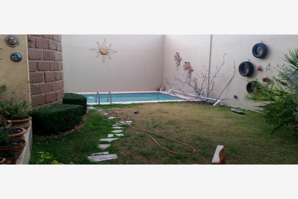Foto de casa en venta en rincòn de las lomas 00, lomas del valle i y ii, chihuahua, chihuahua, 3611445 No. 01