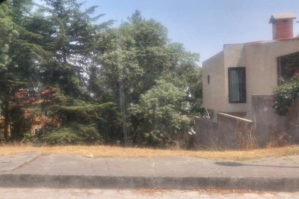 Foto de terreno habitacional en venta en rincon de las lomas , cuajimalpa, cuajimalpa de morelos, df / cdmx, 7242494 No. 02