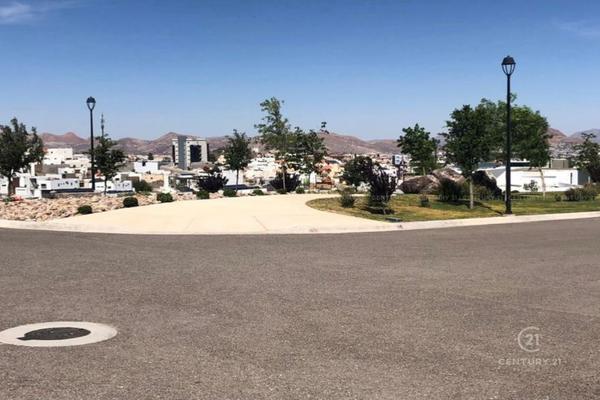 Foto de terreno habitacional en venta en  , rincón de las lomas i, chihuahua, chihuahua, 0 No. 03