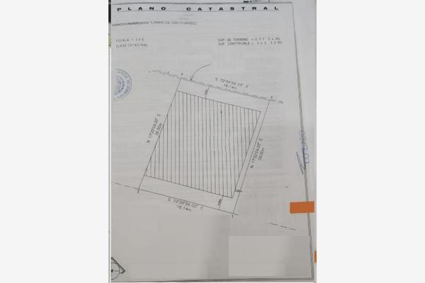 Foto de terreno habitacional en venta en . ., rincón de las lomas i, chihuahua, chihuahua, 0 No. 01