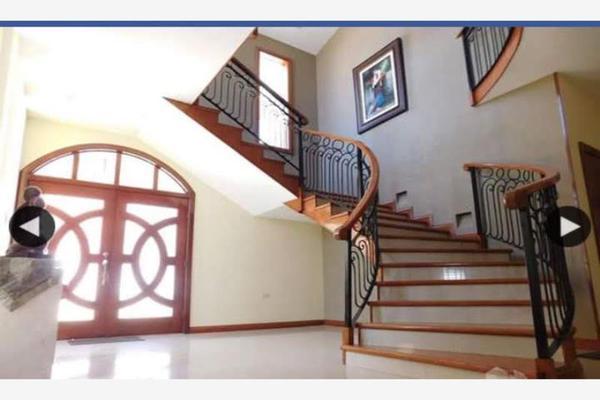Foto de casa en venta en  , rincón de las lomas ii, chihuahua, chihuahua, 7255882 No. 01