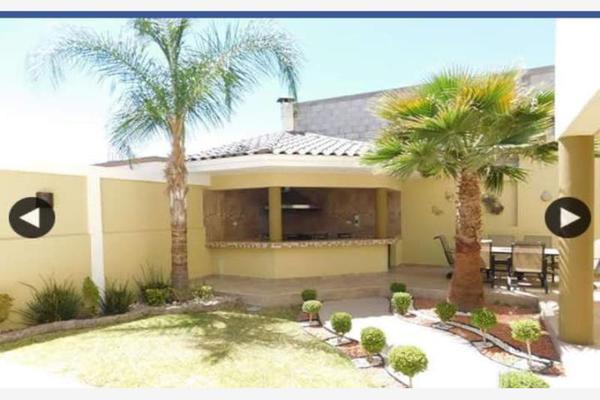 Foto de casa en venta en  , rincón de las lomas ii, chihuahua, chihuahua, 7255882 No. 03