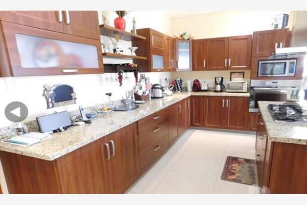 Foto de casa en venta en  , rincón de las lomas ii, chihuahua, chihuahua, 7255882 No. 04