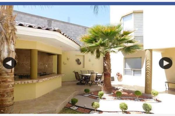 Foto de casa en venta en  , rincón de las lomas ii, chihuahua, chihuahua, 7255882 No. 05