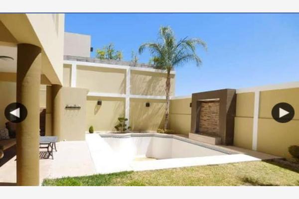 Foto de casa en venta en  , rincón de las lomas ii, chihuahua, chihuahua, 7255882 No. 07