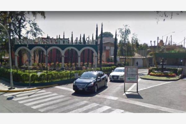 Foto de casa en venta en rincón de las rosas 0, bosque residencial del sur, xochimilco, df / cdmx, 15248176 No. 01
