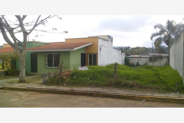 Foto de terreno habitacional en venta en  , rincón de linda vista, fortín, veracruz de ignacio de la llave, 5831683 No. 01