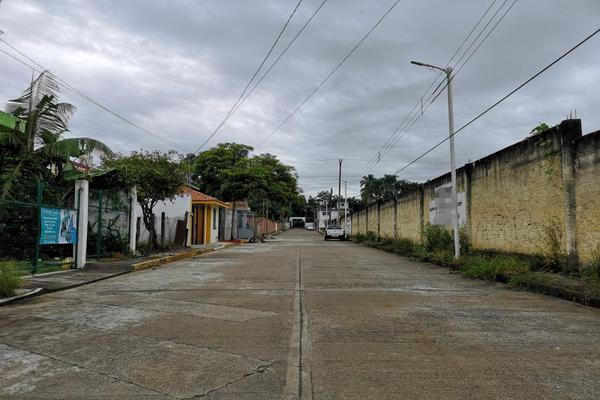 Foto de terreno habitacional en venta en  , rincón de linda vista, fortín, veracruz de ignacio de la llave, 5831683 No. 03