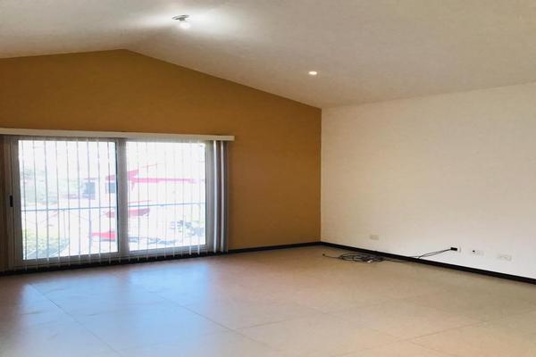 Foto de casa en venta en  , rincón de los ahuehuetes, monterrey, nuevo león, 14023881 No. 05