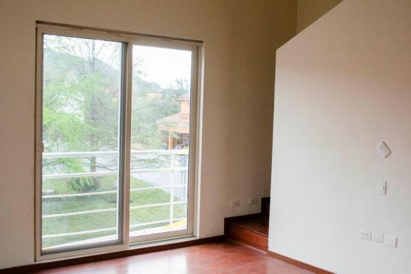 Foto de casa en venta en  , rincón de los ahuehuetes, monterrey, nuevo león, 14023881 No. 15