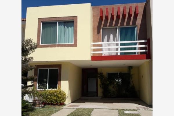Foto de casa en renta en rincon de los limones 83, rinconada del parque, zapopan, jalisco, 12274959 No. 02