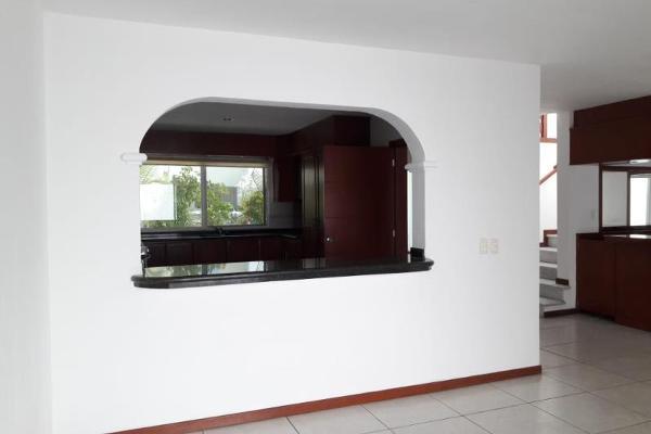 Foto de casa en renta en rincon de los limones 83, rinconada del parque, zapopan, jalisco, 12274959 No. 10