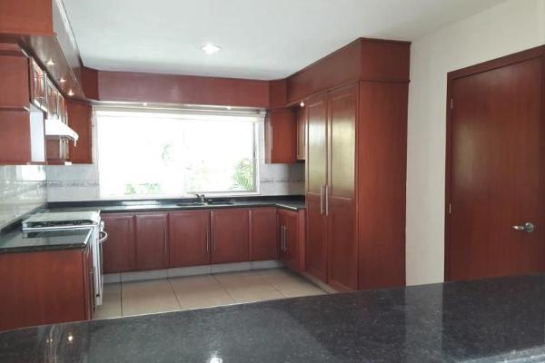 Foto de casa en renta en rincon de los limones 83, rinconada del parque, zapopan, jalisco, 12274959 No. 16