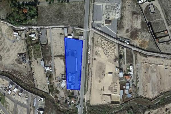 Foto de terreno habitacional en venta en  , rincón de los pastores, saltillo, coahuila de zaragoza, 5681785 No. 01