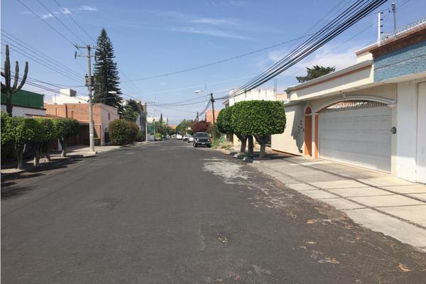 Foto de casa en venta en  , rincón de ocolusen, morelia, michoacán de ocampo, 9307633 No. 01