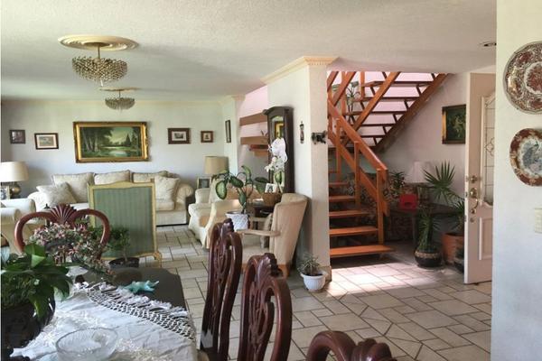 Foto de casa en venta en  , rincón de ocolusen, morelia, michoacán de ocampo, 9307633 No. 02
