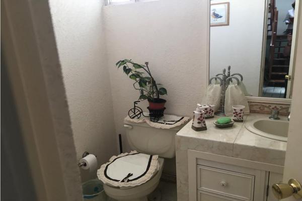 Foto de casa en venta en  , rincón de ocolusen, morelia, michoacán de ocampo, 9307633 No. 03