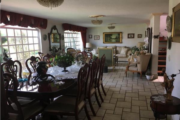 Foto de casa en venta en  , rincón de ocolusen, morelia, michoacán de ocampo, 9307633 No. 04