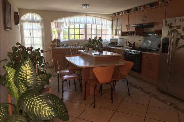Foto de casa en venta en  , rincón de ocolusen, morelia, michoacán de ocampo, 9307633 No. 05