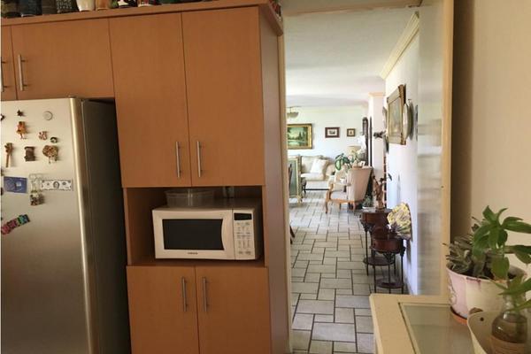 Foto de casa en venta en  , rincón de ocolusen, morelia, michoacán de ocampo, 9307633 No. 06