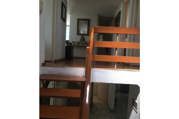 Foto de casa en venta en  , rincón de ocolusen, morelia, michoacán de ocampo, 9307633 No. 07