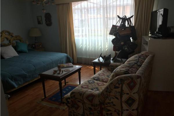 Foto de casa en venta en  , rincón de ocolusen, morelia, michoacán de ocampo, 9307633 No. 14