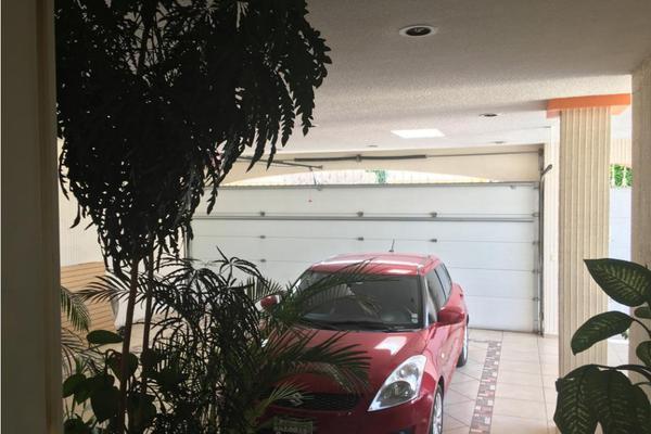 Foto de casa en venta en  , rincón de ocolusen, morelia, michoacán de ocampo, 9307633 No. 17
