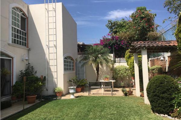 Foto de casa en venta en  , rincón de ocolusen, morelia, michoacán de ocampo, 9307633 No. 18