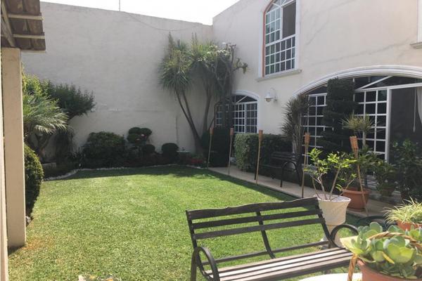 Foto de casa en venta en  , rincón de ocolusen, morelia, michoacán de ocampo, 9307633 No. 19