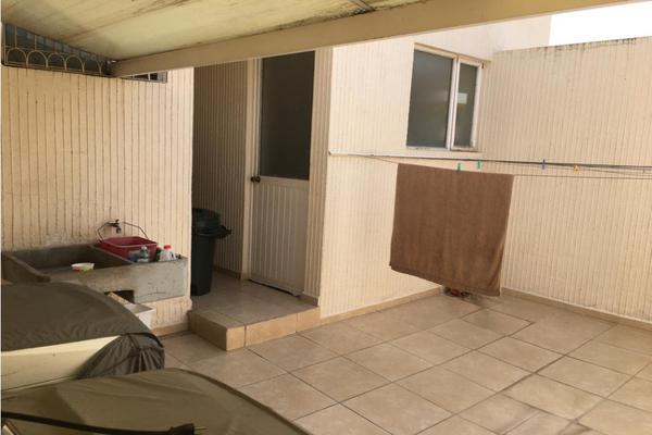 Foto de casa en venta en  , rincón de ocolusen, morelia, michoacán de ocampo, 9307633 No. 20