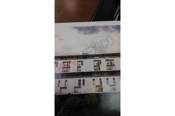 Foto de departamento en venta en  , rincón de san andrés, querétaro, querétaro, 0 No. 01