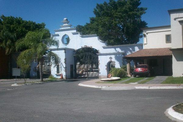 Foto de terreno habitacional en venta en  , rincón de san antonio, querétaro, querétaro, 14034241 No. 01