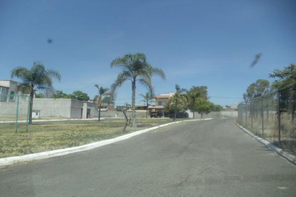 Foto de terreno habitacional en venta en  , rincón de san antonio, querétaro, querétaro, 14034241 No. 03