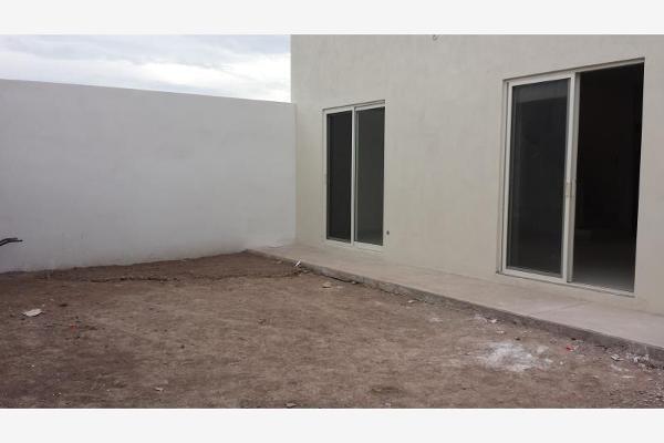 Foto de casa en venta en  , rincón de sayavedra, saltillo, coahuila de zaragoza, 2630573 No. 08