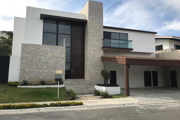 Foto de casa en renta en  , rincón de sierra alta, monterrey, nuevo león, 14023833 No. 02